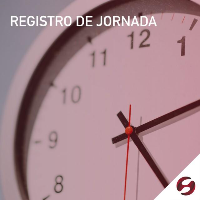 Las empresas deberán registrar la jornada laboral de sus trabajadores ¿sabes cómo hacerlo?