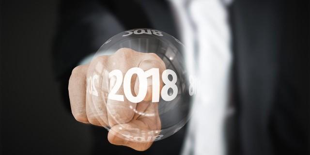 Novedades laborales 2018